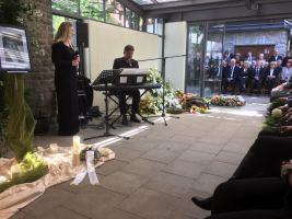Beerdigung / Trauerfeier Gesang